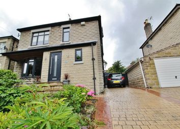 Thumbnail 3 bed detached house for sale in Penistone Road, Grenoside, Sheffield, South Yorkshire