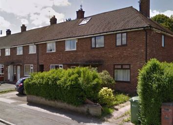 Thumbnail 3 bed end terrace house for sale in Greenbank Lane, Hartford, Northwich