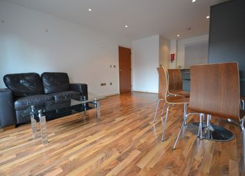 Thumbnail 1 bed flat to rent in Kings Quarter, King's Cross
