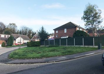 Thumbnail Land for sale in Land Mansel Drive, Rochester, Kent