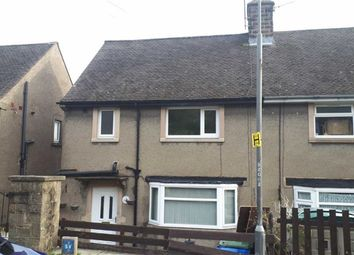 Thumbnail 3 bed semi-detached house to rent in Hawthorne Drive, Cromford, Matlock