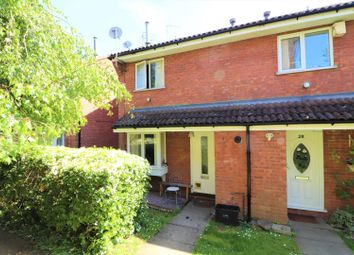 Thumbnail 1 bedroom terraced house for sale in Moorland Gardens, Luton