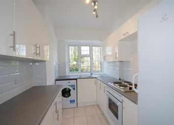 Thumbnail 3 bed flat to rent in Station Approach, Wentworth, Virginia Water