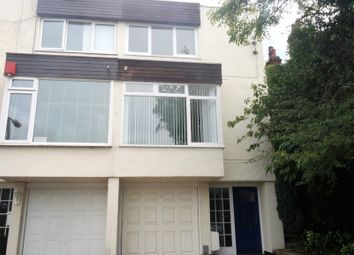Thumbnail 3 bedroom end terrace house to rent in Echo Heights, London