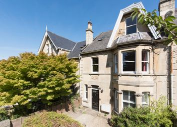 Thumbnail 3 bed flat to rent in Combe Park, Bath