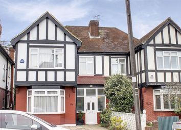 Thumbnail 4 bed semi-detached house for sale in Durnsford Road, Alexandra Park, London