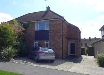 Thumbnail 3 bed property to rent in 8 Manor Road, Wendover, Bucks