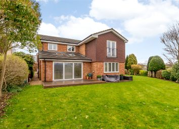 5 bed detached house for sale in Burywick, Harpenden, Hertfordshire AL5