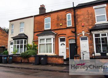 Thumbnail 3 bed terraced house for sale in South Road, Erdington, Birmingham