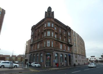 Thumbnail 1 bed flat to rent in Govan Road, Govan, Glasgow
