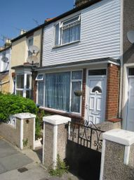 Thumbnail 2 bed terraced house for sale in Milton Avenue, Margate