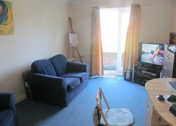 Thumbnail 1 bed flat to rent in Old Coach Mews, Parkstone, Poole