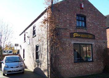 Thumbnail Land to let in Melton Road, Oakham