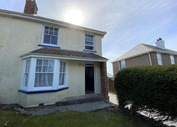 Thumbnail 4 bed property to rent in Tregothnan Road, Falmouth