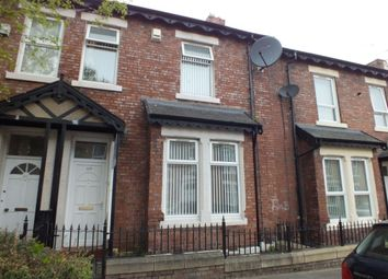 Thumbnail 3 bedroom property to rent in Croydon Road, Arthurs Hill, Newcastle Upon Tyne