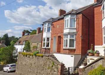 Thumbnail 3 bed semi-detached house for sale in North Street, Wincanton