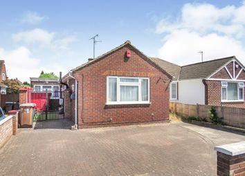 Thumbnail 3 bedroom semi-detached bungalow for sale in Laburnum Grove, Luton