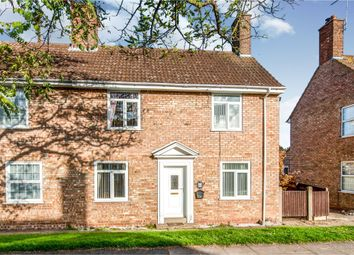 Thumbnail 3 bed semi-detached house for sale in Acacia Avenue, Bury St. Edmunds