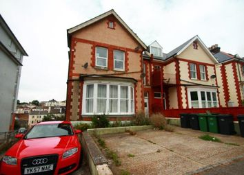Thumbnail 2 bed flat to rent in Chapel Park Road, St. Leonards-On-Sea