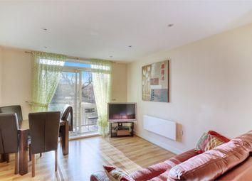 Thumbnail 1 bed flat for sale in Cherrywood Lodge, Birdwood Avenue, London