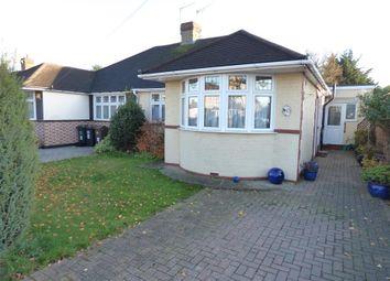 Thumbnail 3 bedroom bungalow for sale in Denver Road, West Dartford, Kent