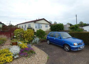 Thumbnail 2 bedroom bungalow for sale in Newport Park, Exeter, Devon