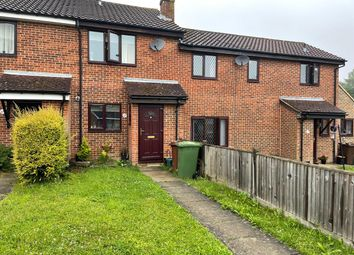 Thumbnail 2 bed end terrace house for sale in Blackthorn Avenue, Tunbridge Wells