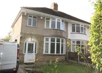 3 bed semi-detached house to rent in King Lane, Leeds LS17