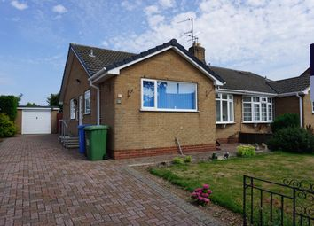 Thumbnail 2 bed bungalow for sale in Main Street, Cayton, Scarborough
