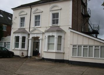 Thumbnail 1 bed flat to rent in Paddockhall Road, Haywards Heath