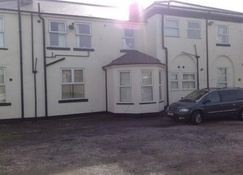 Thumbnail 1 bed flat to rent in St. Cristophesrs Flats, Hall Flat Lane, Doncaster
