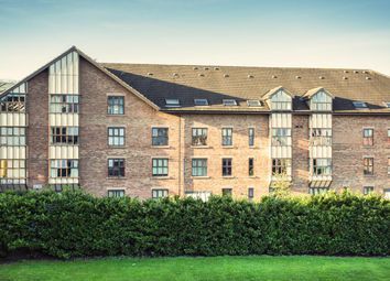Thumbnail 2 bed flat for sale in The Chare, Newcastle Upon Tyne