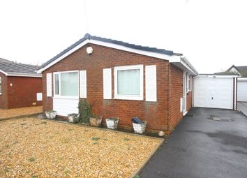Thumbnail 2 bed detached bungalow for sale in The Croft, Fleetwood