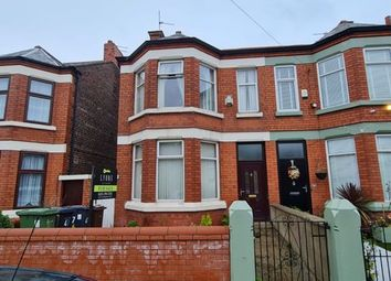 4 bed semi-detached house for sale in Oxford Road, Bootle L20