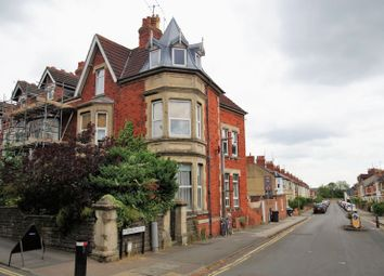Thumbnail 1 bed flat for sale in Croft Road, Swindon