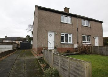 Thumbnail 2 bed semi-detached house for sale in Dick Gardens, Whitburn