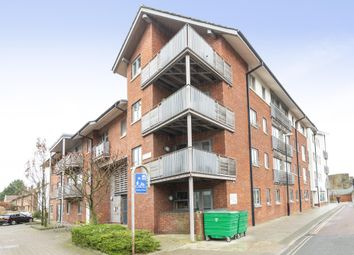 Thumbnail 2 bed flat for sale in Anvil Street, St. Philips, Bristol