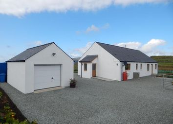 Thumbnail 3 bed bungalow for sale in 7 Ose, Struan, Isle Of Skye