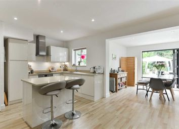 Thumbnail 3 bed terraced house for sale in Albert Road, Epsom, Surrey