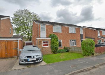 Thumbnail 3 bed property for sale in Shaw Close, Bicester