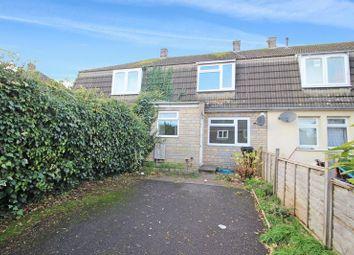 Thumbnail 2 bed terraced house for sale in Kewstoke Road, Bath