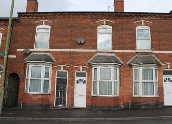 Thumbnail 3 bedroom terraced house for sale in Gerrard Street, Lozells, Birmingham