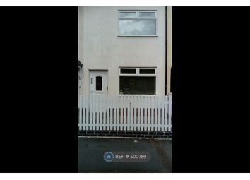 Thumbnail 2 bed terraced house to rent in Ashby Road, Coalville