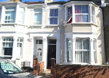 Thumbnail 7 bed terraced house to rent in Graveney Road, London