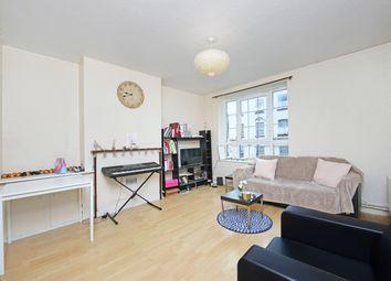 Thumbnail 3 bedroom flat for sale in Weston Street, London