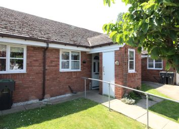 Thumbnail 2 bed bungalow for sale in Spire View, Bromsgrove