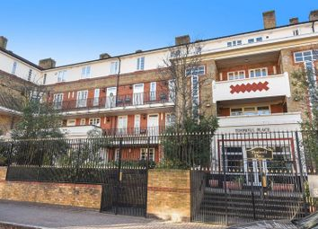 2 bed maisonette for sale in Timbrell Place, London SE16