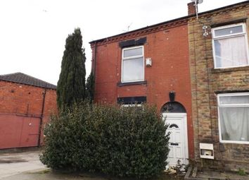 Thumbnail 2 bed end terrace house for sale in Hyde Road, Denton, Manchester, Greater Manchester