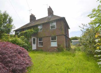 Thumbnail 3 bed cottage to rent in Mill Lane, Ashford, Kent