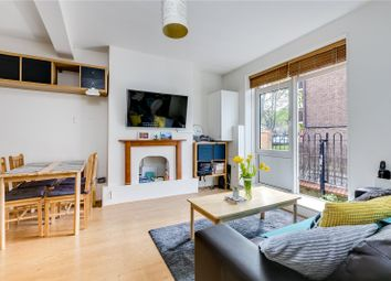 Thumbnail 1 bed flat to rent in Cranbourn House, Marigold Street, London